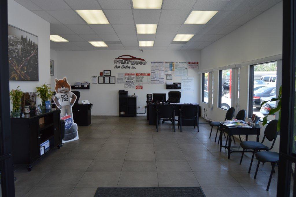 Hollywood Auto Center